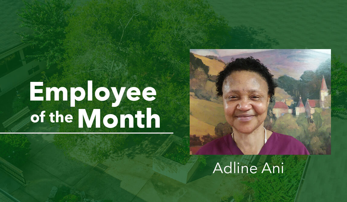 Woodland Ridge Adline Ani February Spotlight