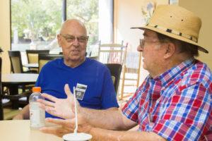 Oaks Senior Living Senior Nutrition Tips