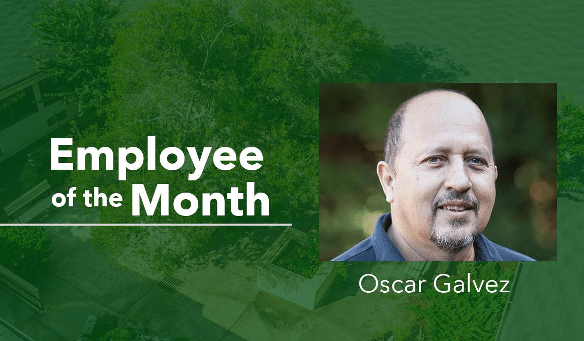 Oscar Galvez Woodland Ridge Blog