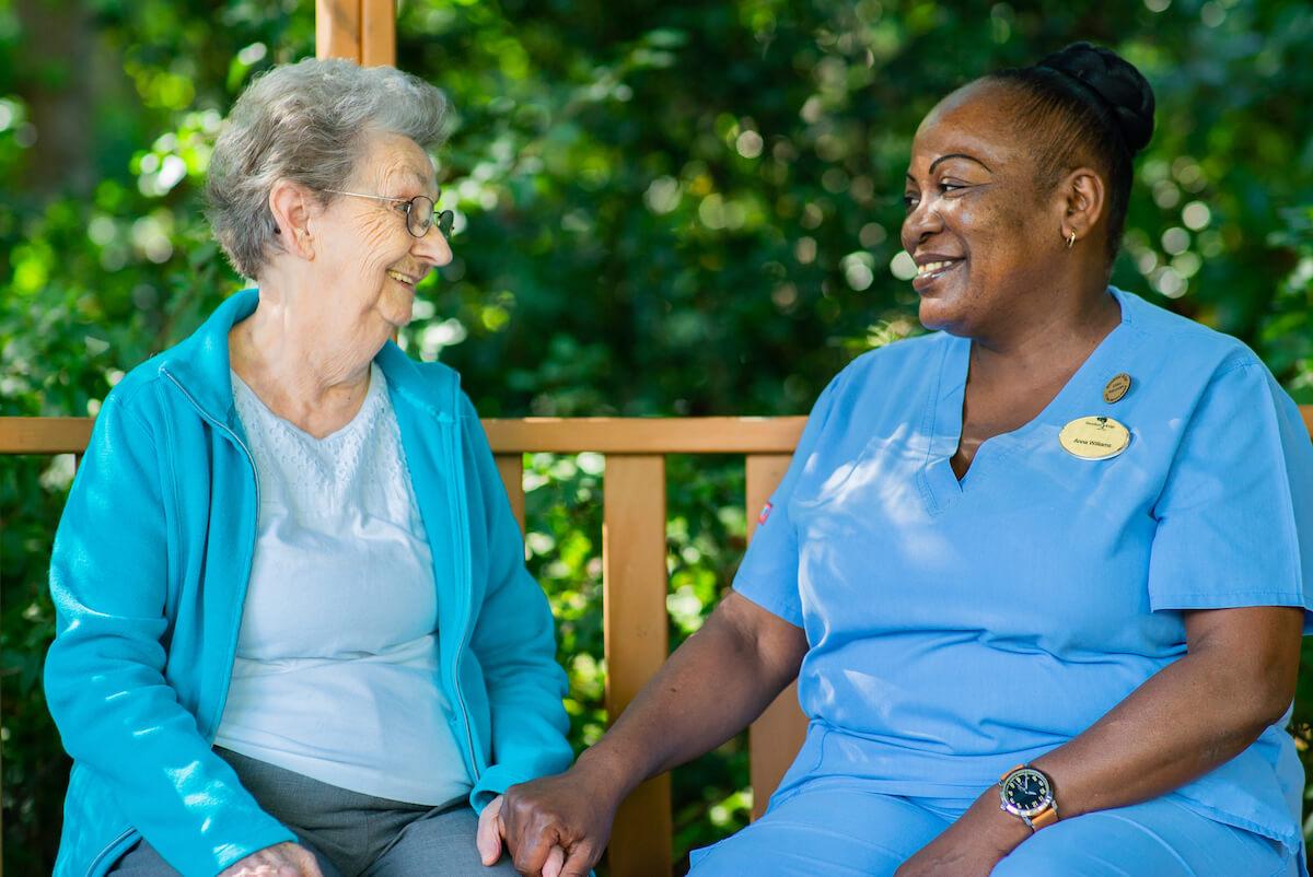 Woodland Ridge Affordable Senior Living Blog