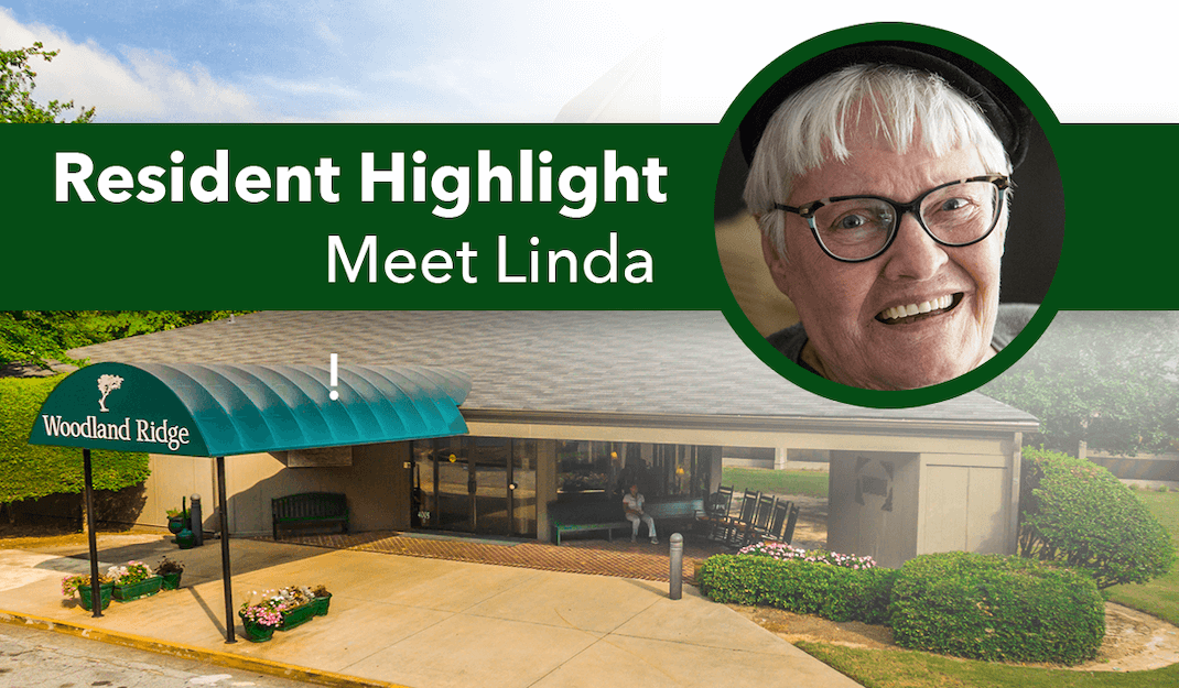 Woodland Ridge Linda