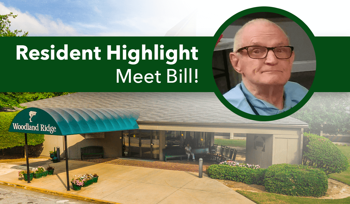 Woodland Ridge Resident Spotlight