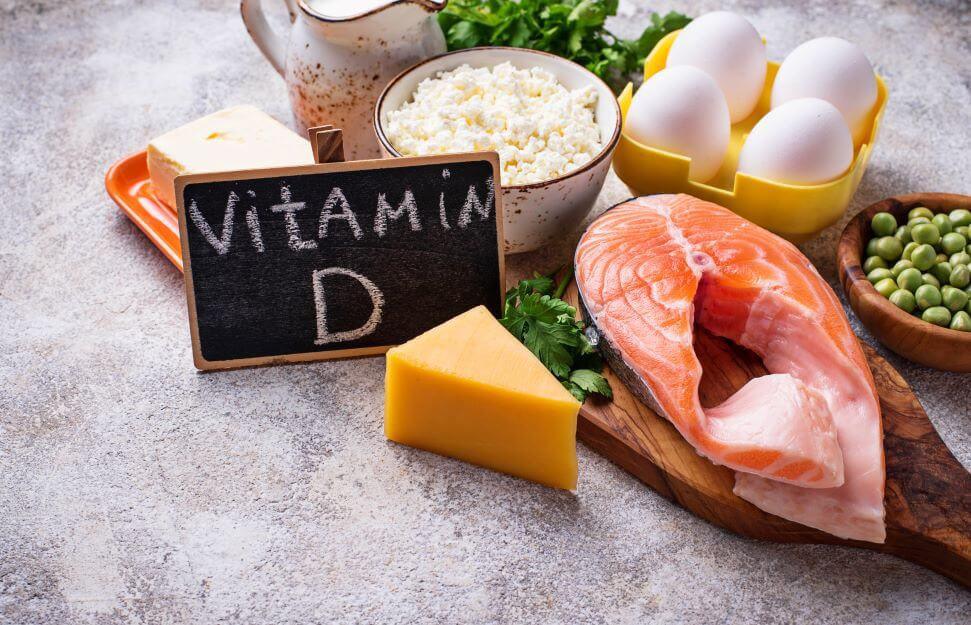 What Are the Most Beneficial Vitamins for Seniors?_ Woodland Ridge