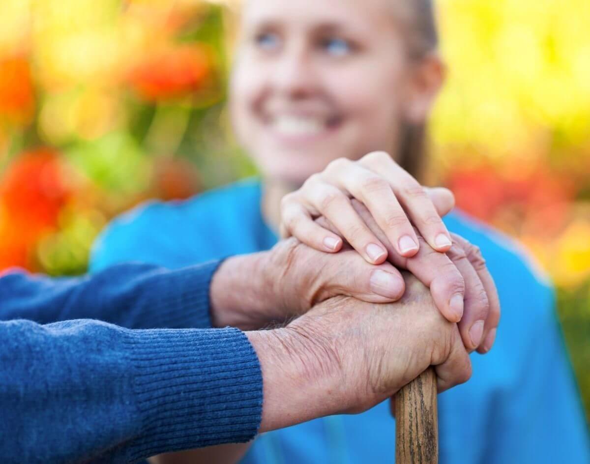 Caregiver Burnout_Woodland Ridge