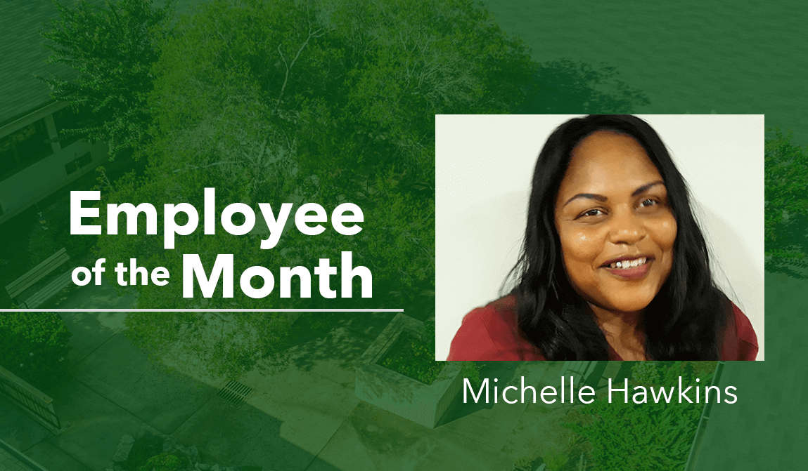 Woodland Ridge Employee Spotlight