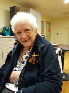 Elder Care Smyrna GA - Resident Spotlight February 2021