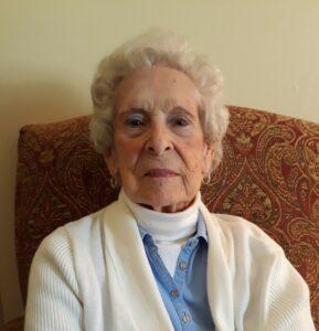 Elderly Care Smyrna GA - Resident of the Month - January 2021