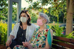Assisted Living Smyrna GA - Woodland Ridge's New Visitation Guidelines