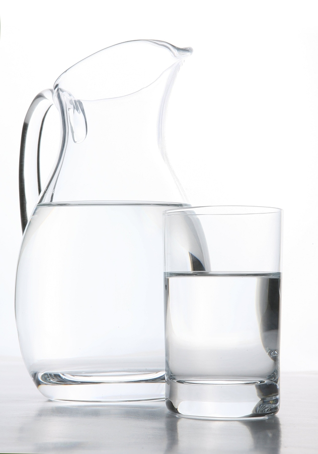 Elder Care Marietta GA - Four Ideas for Solving Hydration Problems for Your Senior