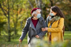 Assisted Living Smyrna GA - Changes in Quarantine Measures on Admission to Long Term Care Communities