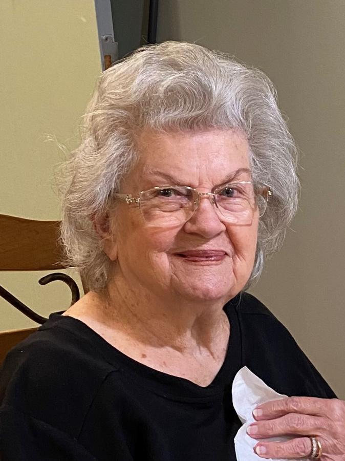 Elder Care Smyrna GA - Resident Spotlight May 2021