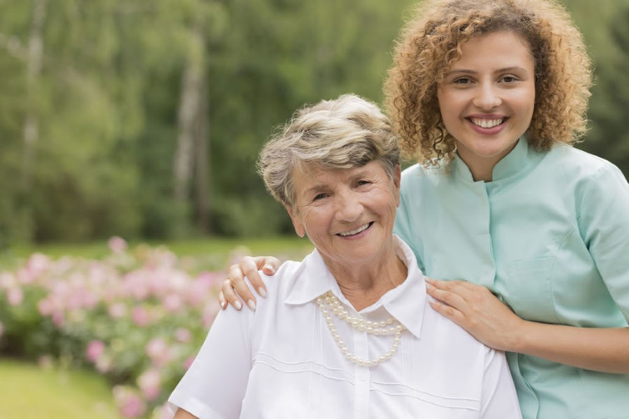 Elderly Care Marietta GA - Adjustment Time for Moving to Assisted Living Will Vary
