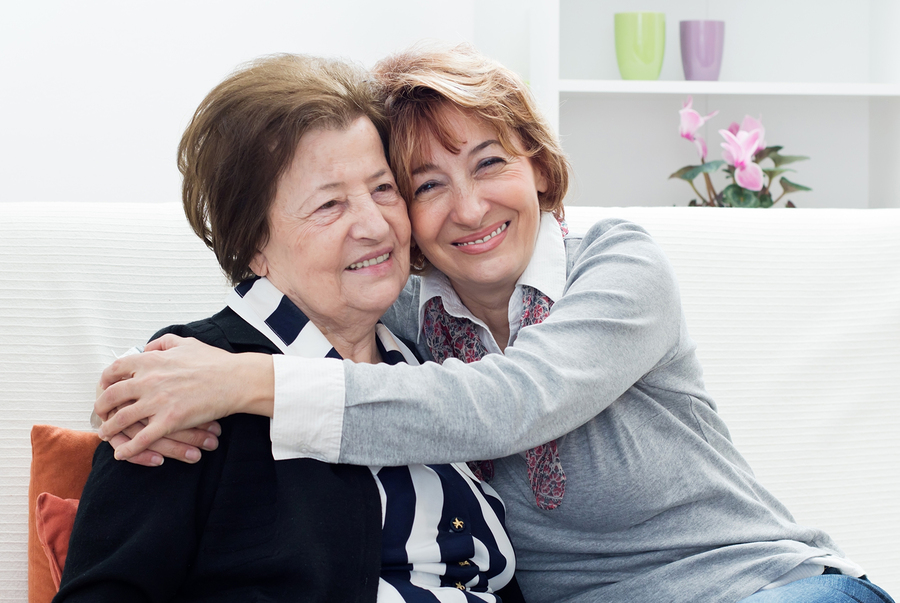 Caregiver Marietta GA - Finding a Better Balance in Life as a Caregiver