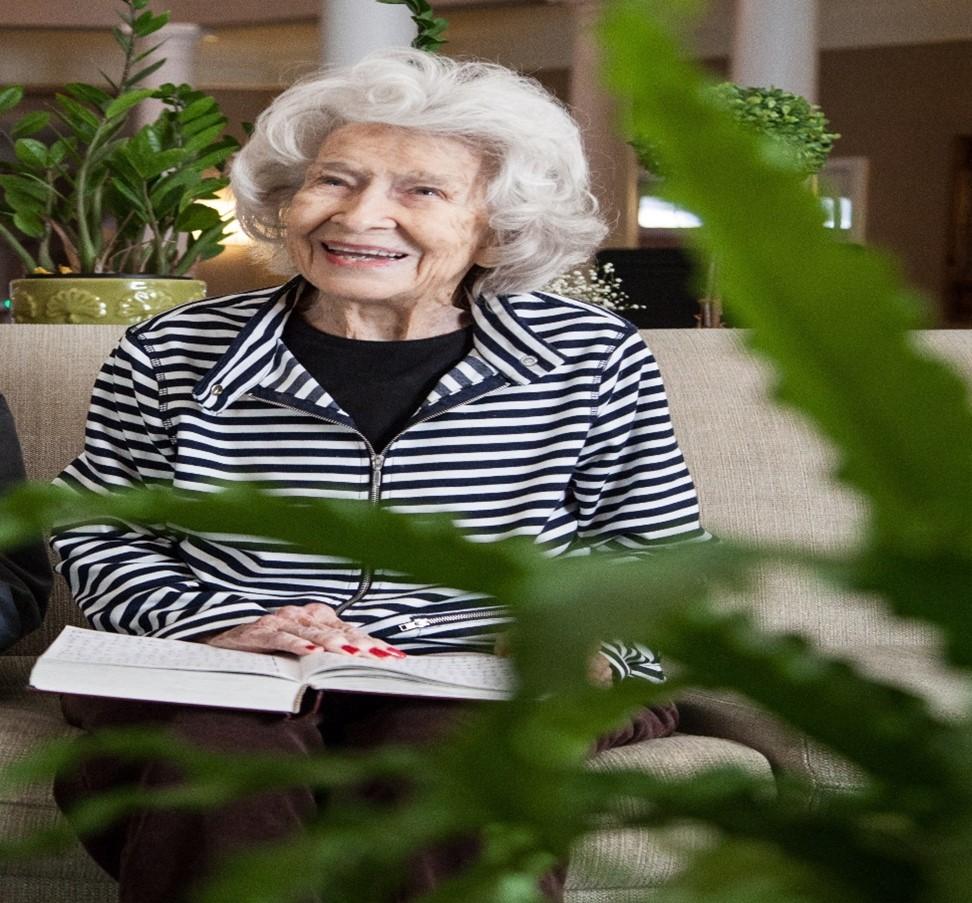 Memory Care Smyrna GA - June is Alzheimer's and Brain Awareness Month - Dementia Friendly Community