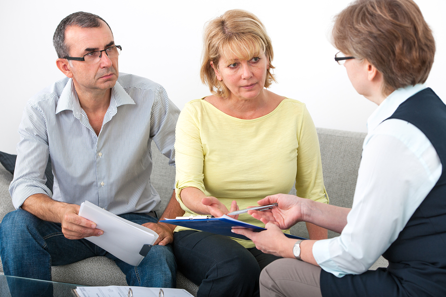 Senior Care Marietta GA - Does a Senior Surrender Certain Rights at Assisted Living?