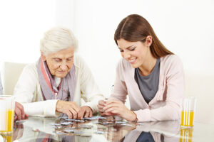 Memory Care Marietta GA - Benefits of Creativity for Alzheimer's at a Memory Care Facility