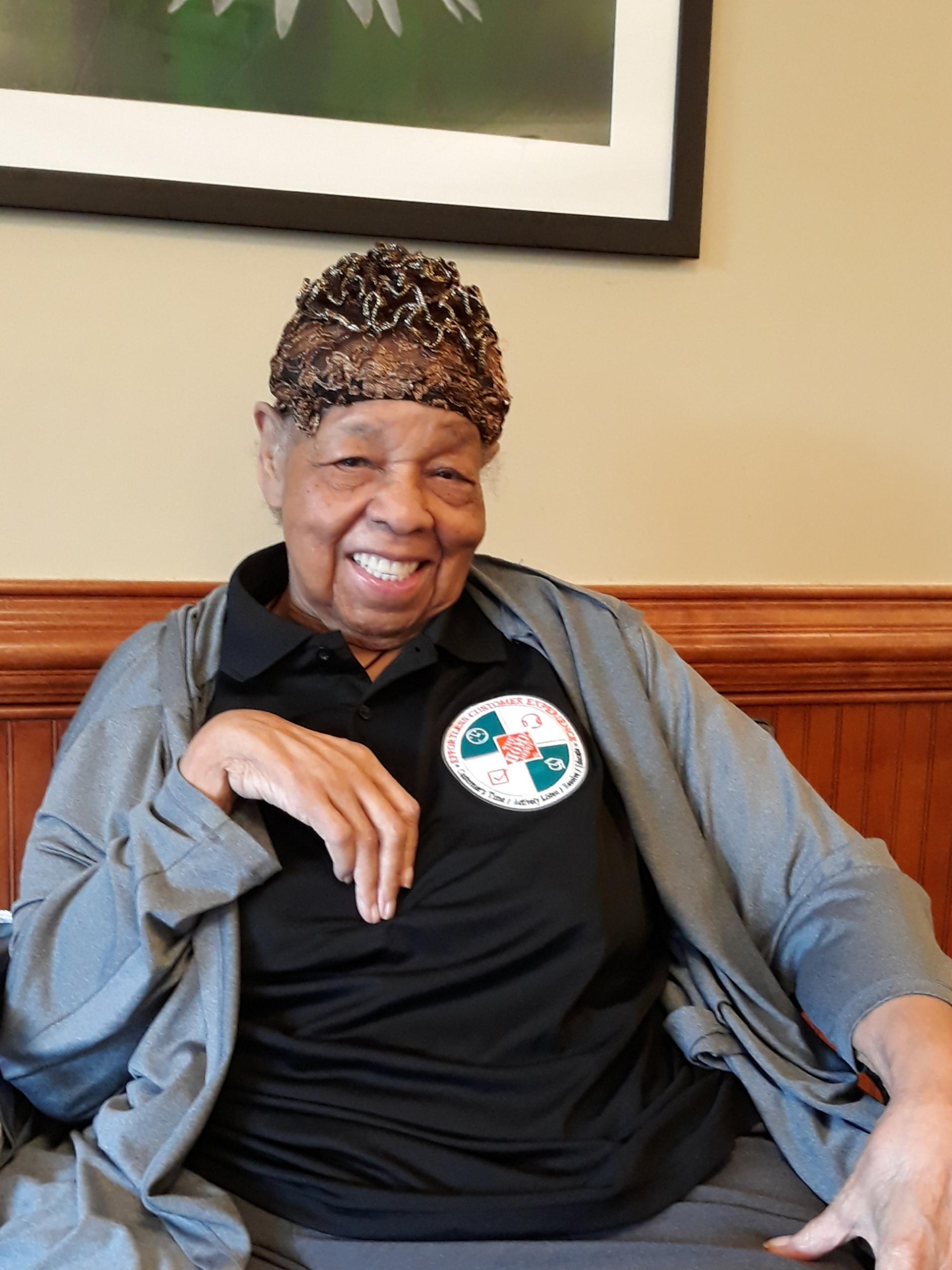 Elder Care Smyrna GA - Resident Spotlight for September 2021