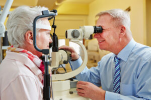 Senior Care Marietta GA - Senior Care for Vision Loss and One's Ability to Care for Oneself